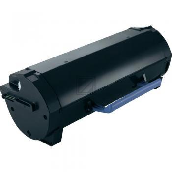 Dell Toner-Kit schwarz HC (593-11168, 1V7V7) Qualitätsstufe: B