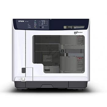 Epson Discproducer PP 100 N Security
