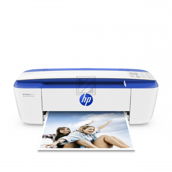 Hewlett Packard Deskjet 3722 (blue)