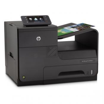 Hewlett Packard Officejet Pro X 551