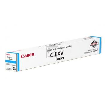 Canon Toner-Kit cyan HC (0482C002, C-EXV51C)