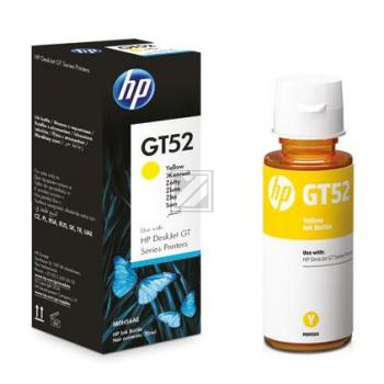 HP Ink Bottle M0H565AE No.GT52 für Deskjet GT 58XX / M0H56AE