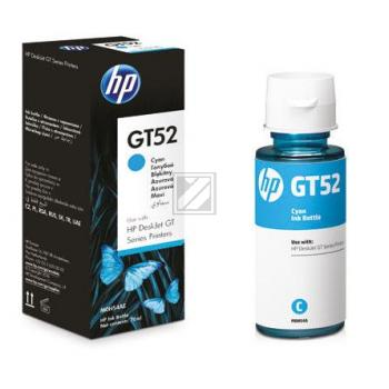 HP Ink Bottle M0H54AE No.GT52 für Deskjet GT 58XX/ / M0H54AE