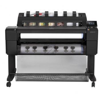 Hewlett Packard Designjet T 1530 PS