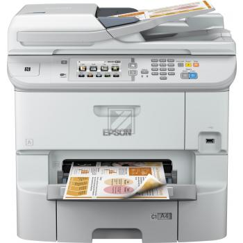Epson Workforce Pro WF  6590 DTWC