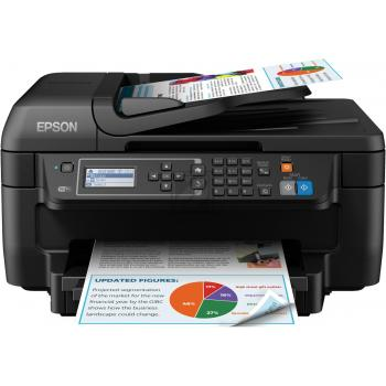 Epson Workforce WF 2750