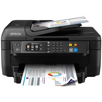 Epson Workforce WF 2760