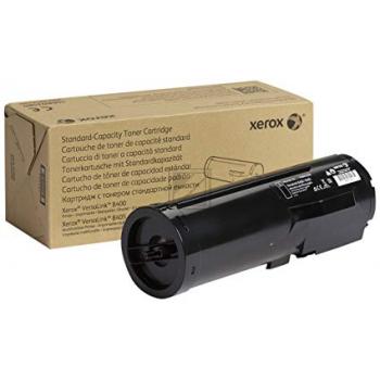 Xerox Toner-Kit schwarz HC (106R03582)