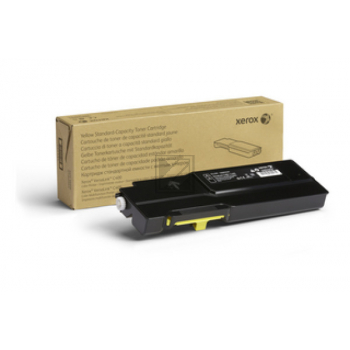 Xerox Toner-Kit gelb (106R03501)
