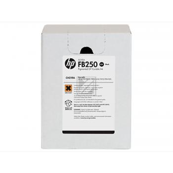 Original HP CH 219 A / FB250 Tinte Black