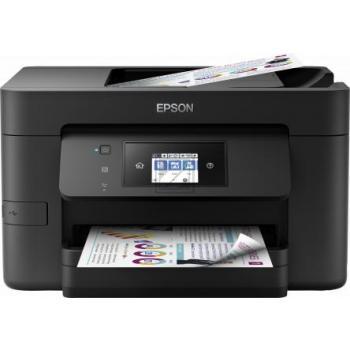 Epson Workforce Pro WF 4720