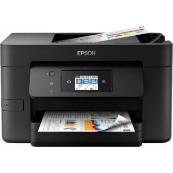 Epson Workforce Pro WF 4725 DWF