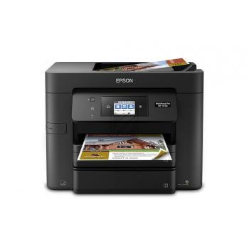 Epson Workforce Pro WF 4730 DTWF
