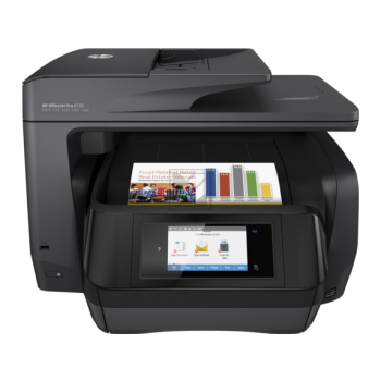 Hewlett Packard Officejet Pro 8718
