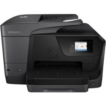Hewlett Packard Officejet Pro 8719