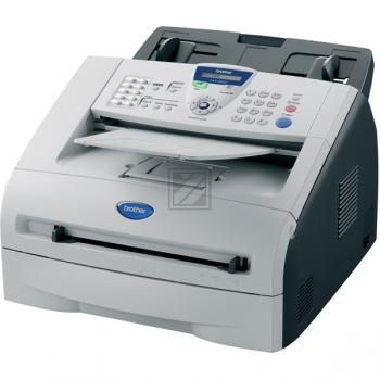 Brother FAX 2820 ML
