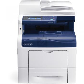 Xerox Workcentre 6605 N