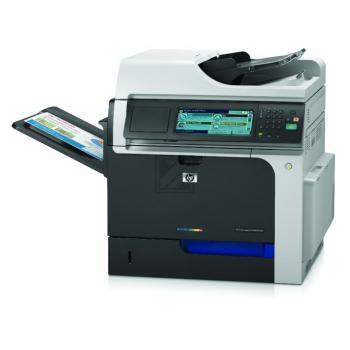 Hewlett Packard Color Laserjet  Enterprise CM 4540 F MFP