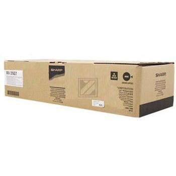 Original Sharp MX-315 GT Toner Black