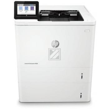 Hewlett Packard Laserjet Enterprise M 609 DN