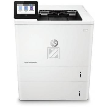 Hewlett Packard Laserjet Enterprise M 609 X