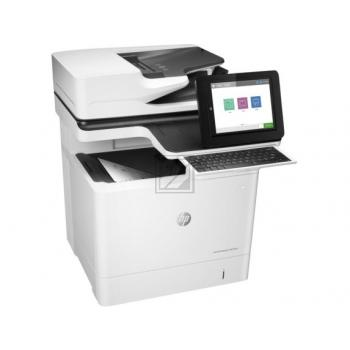 Hewlett Packard Laserjet Enterprise MFP M 631 Z