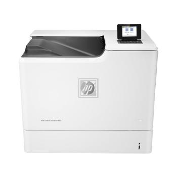 Hewlett Packard Color Laserjet Enterprise M 652