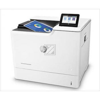 Hewlett Packard Laserjet Enterprise M 653 DN