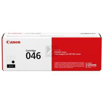 Canon Toner-Kartusche schwarz (1250C002, 046)
