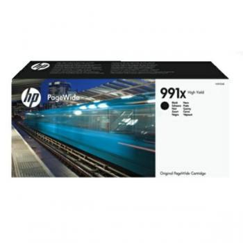 HP Tintendruckkopf schwarz HC (M0K02AE, 991X)