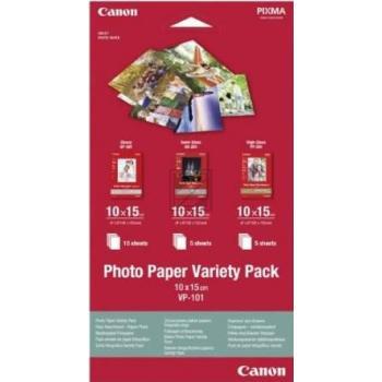 Canon Fotopapier 10 x 15 cm (0775B078)