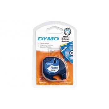 Original Dymo 91201 / S0721610 DirectLabel-Etiketten
