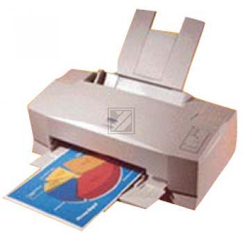Epson Stylus Color 850 N
