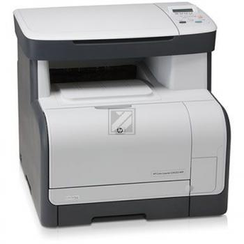 Hewlett Packard Color Laserjet CM 1312 MFP
