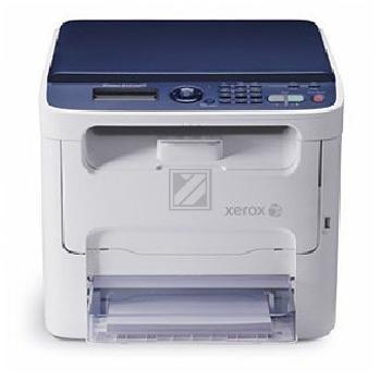 Xerox Phaser 6121 MFP N