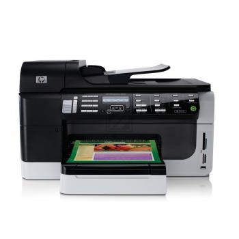 Hewlett Packard Officejet Pro 8500 Premier