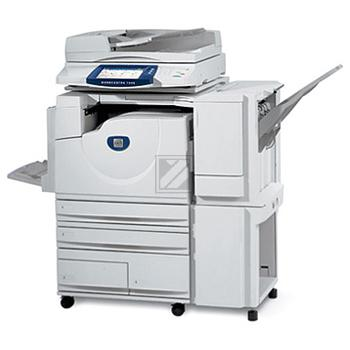 Xerox Workcentre 7345 FX