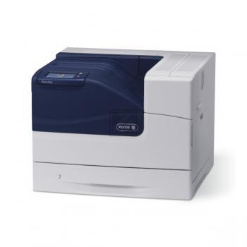 Xerox Phaser 6700 N