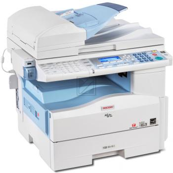 Ricoh Aficio MP 201 F