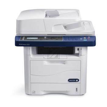 Xerox Workcentre 3225 DNI