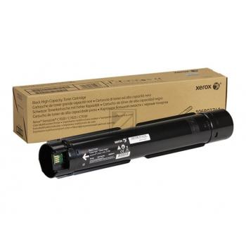Xerox Toner-Kit schwarz (106R03741)