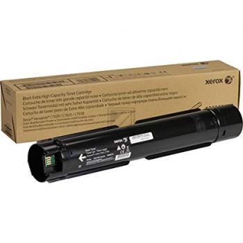 Xerox Toner-Kit schwarz HC (106R03737)