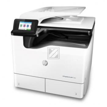 Hewlett Packard Pagewide Pro MFP 772 AIO