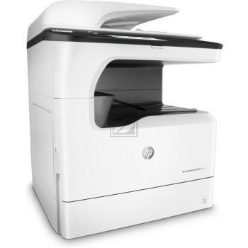 Hewlett Packard Pagewide Pro MFP 777