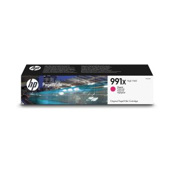 HP Tintendruckkopf magenta HC (M0J94AE, 991X)