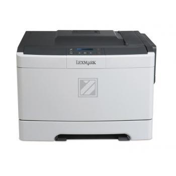Lexmark CS 417