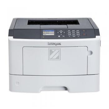 Lexmark MS 517 DN