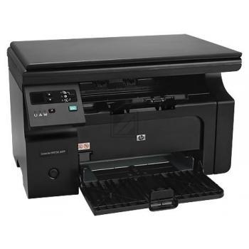 Hewlett Packard Laserjet Pro M 1136 MFP