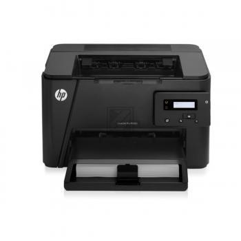 Hewlett Packard Laserjet Pro M 202 D