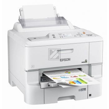 Epson WorkForce Pro WF-6090DTWC Farbe 4800 x 1200DPI A4 WLAN Tintenstrahldrucker